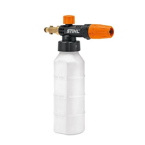 STIHL Foam Nozzle Product Numberumber  4915 500 9600